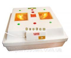 Цифровой малогабаритный инкубатор Квочка МИ-30-1