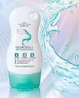 Gel for intimate hygiene of Glorinell