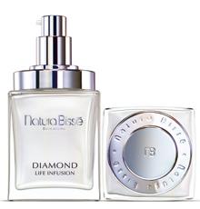 The serum rejuvenating with biomarkers of Diamond