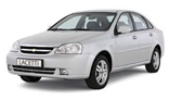 Spare parts Chevrolet Lacetti