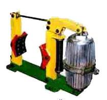Тормоз колодочный ТКГ-160 /-200 /-300 /-400 с