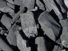 Charcoal, charcoal briquette