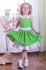 DL1-008 children's sundress