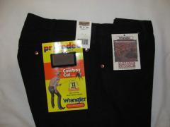 Джинсы Wrangler 13MWZ 42x30 Cowboy Cut