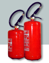 Fire extinguisher powder OP-1,2,5,6,9,50,100