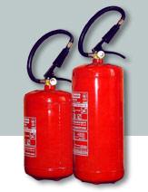 Fire extinguisher powder OP-1,2,5,6,9,50,100