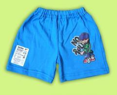 Shorts for the boy Artikul 302-15