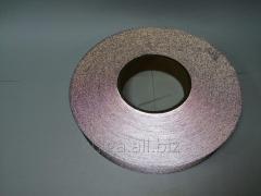Светоотражающая лента 2,5 см, (CPL-400), средняя