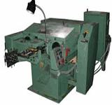 Automatic nail making machine K31.03.001