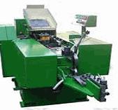 Автомат холодновысадочный AБO218A  d=3,5 - 6 мм,