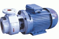 Насос центробежный КМ 50-200 для перекачивания