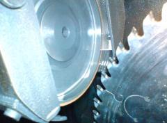 Алмазные круги для деревообработки