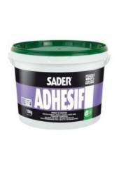 Клей SADER ADHESIF - Садер Адгезиф фиксатор для плит из ПВХ, ковролина и др.покр.