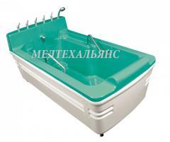 "Balneological bathtub ""Volcan"