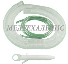 Spicules (set: a spicule, a corrugation, a tube