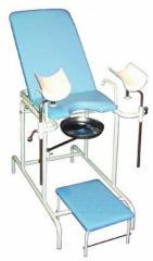 Chair gynecologic KG-2M.