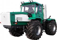 Tractor Slobozhanets HTA-200 in Ukraine