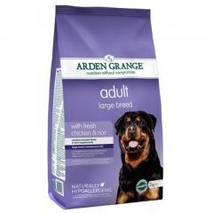 Dry dog food of large breeds Arden Grange
