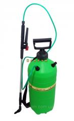 Sprayer of OP-202 of Lemir of 8 l