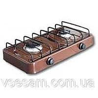 The ELNA gas stove (Taganok) PG-2-N without cover
