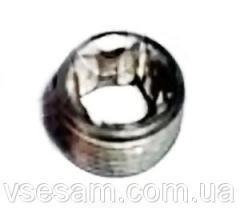 Adjusting jet (screw) for separator of Motor Sich