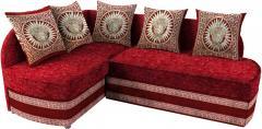 Ткань мебельная шенилл (коллекция Версаче Yakar)
