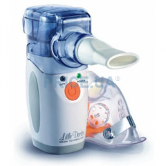 Inhaler of ultrasonic Little Doctor LD-207U