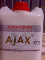 Гидрофобная пропитка Аквагранит 5л