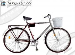 """The bicycle the road """"Vodan"""" of"""