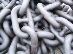 Chains anchor 34-22a. gost-228-95.