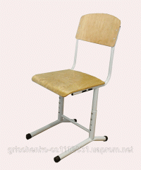 "Chair student's ""Pil"