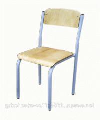 "Chair children's ""Malish"