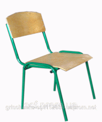 Student's chair