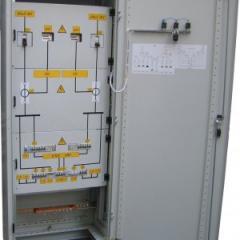 VRU-04-1-L input distributing device
