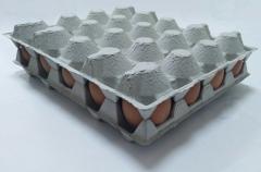 """Бугорчатая прокладка для яиц  """"FAMILY"""