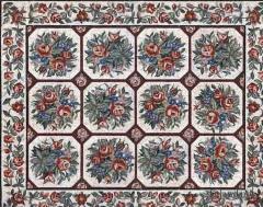 Marble mosaic of Mito.