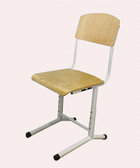 Chair student's Pil