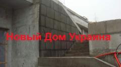 Base thermal insulation foamglass price Kiev,