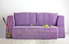 Beskarkasny upholstered furniture Pharaoh, NST