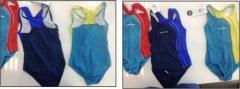 SESTO SENSO Спортивные купальники для девочек,