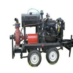 Station Pump mobile ANDP100-30