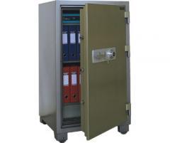 Safe fire-resistant Topaz BSD-1200