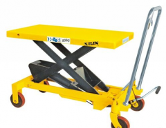 Table lifting mobile Xilin SP1000