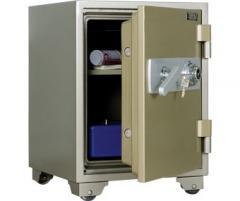 Safe mechanical Topaz BSD-610