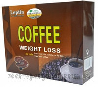 Кофе для похудения с Гонодерма,  пак. 20Х5Г