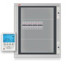 Щиты для систем вентиляции и кондиционирования