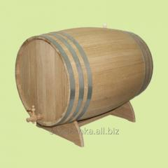Barrel oak 15th liter
