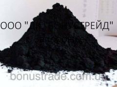 Пигмент (черный)