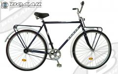 Vodan bicycle of 28 inches, road strengthened