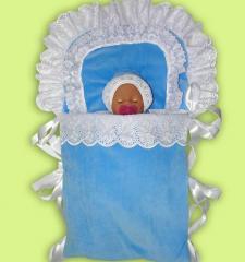 Конверт для новорожденного Артикул 229-16